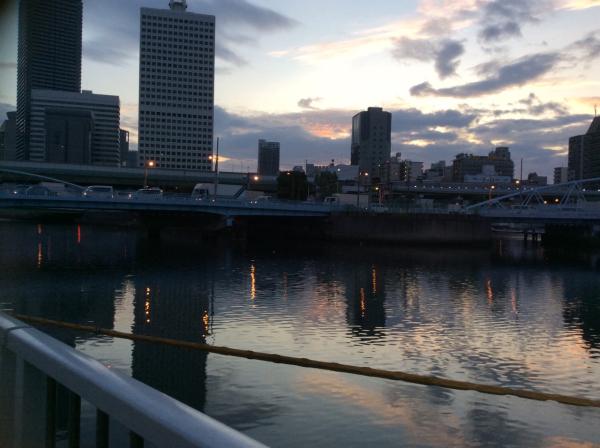 大阪市中央卸市場