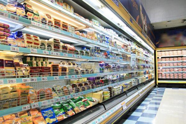 こんなスーパーが近くに欲しい!