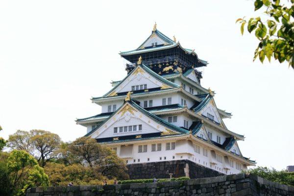 大阪の地名と歴史的有名人との意外な関係