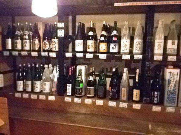 日本酒専門店「島田商店」