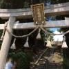 龍が祀られている明石の青龍神社へ行ってきました。