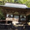 階段で足がガクガク!奈良県【女人高野室生寺】に行ってきました