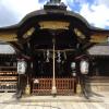 龍がいるパワースポット 京都【瀧尾神社(たきおじんじゃ)】